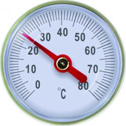 Термометр TIM малый Y-40T-80