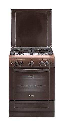 Газовая плита Гефест 6100-01