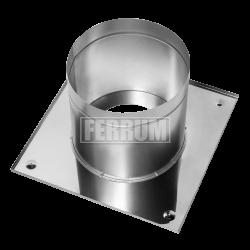 Потолочно проходной узел (430/0,5 мм) ф135