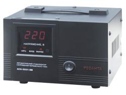 Стабилизатор напряжения  электромеханического типа Ресанта ACН