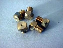 Комплект перевода на сжиженный газ для газовых котлов Ariston 15/24 - CF/FF. Артикул 3318261
