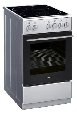 Электрическая плита Mora CS 403 MI