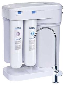 Автомат питьевой воды  Аквафор DWM-101S Морион