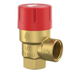 Предохранительный клапан Prescor 3/4х3/4-3bar