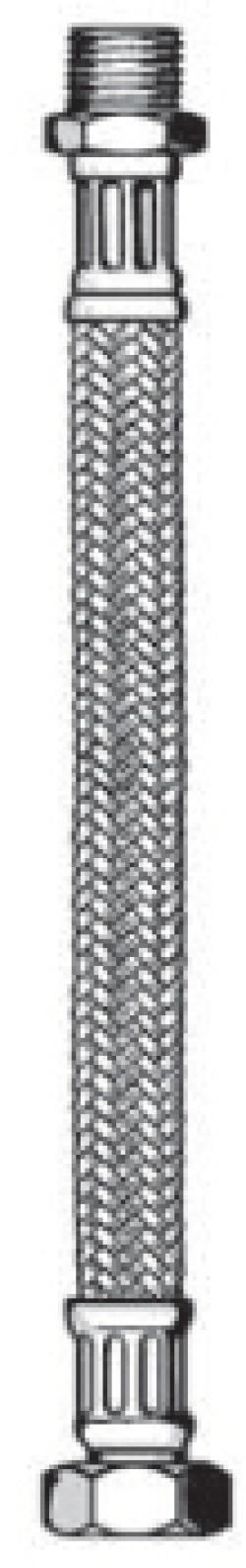МЕ 5615.1104.40 Meiflex Dn13, 1/2 BPx1/2 HP, 400mm