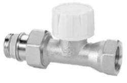 Термостатические клапана Meibes