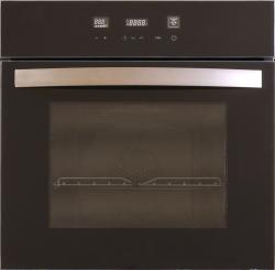 Духовой шкаф электрический SVAR 6012.01эшв-091 S Ultra (черное стекло)