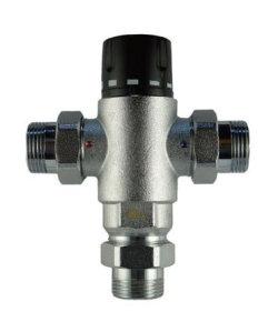 Термостатический смесительный клапан TIM