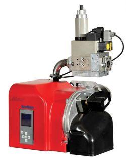 Горелка газовая Ecoflam MAX GAS 350 LN PAB TL