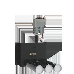 Газогорелочное устройство ГГУ-65