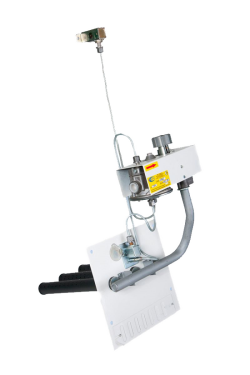 Горелка САБК 3 СРД 14 ( 19 кВт )